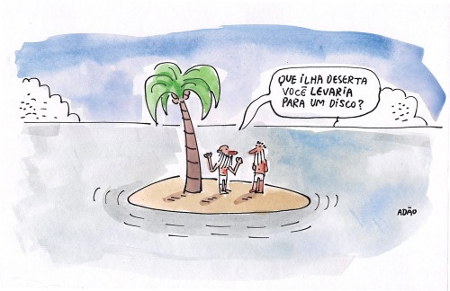naufragos ilha deserta disco.jpg