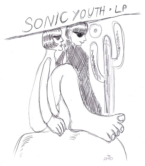 sonic youth abaporu.jpg